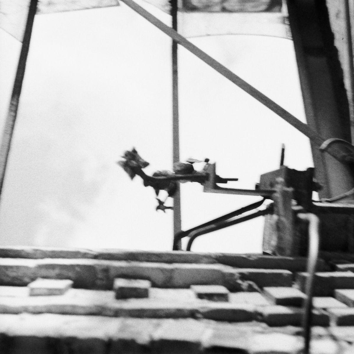 Momentaufnahmen aus der Swiderski – Maschinenfabrik