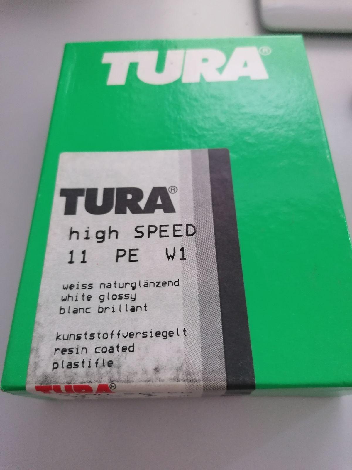 Tura PE (high Speed 11 W1)