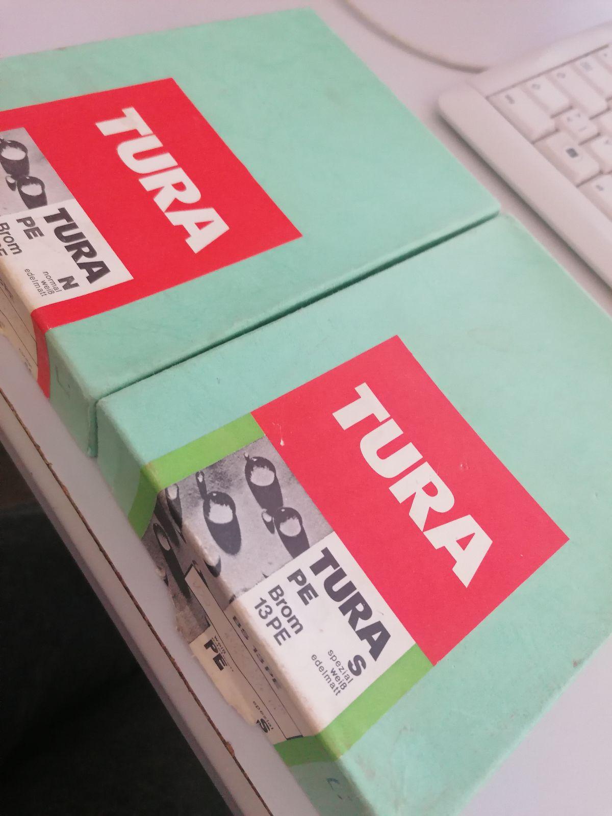 TURA PR (Brom), PE N & S